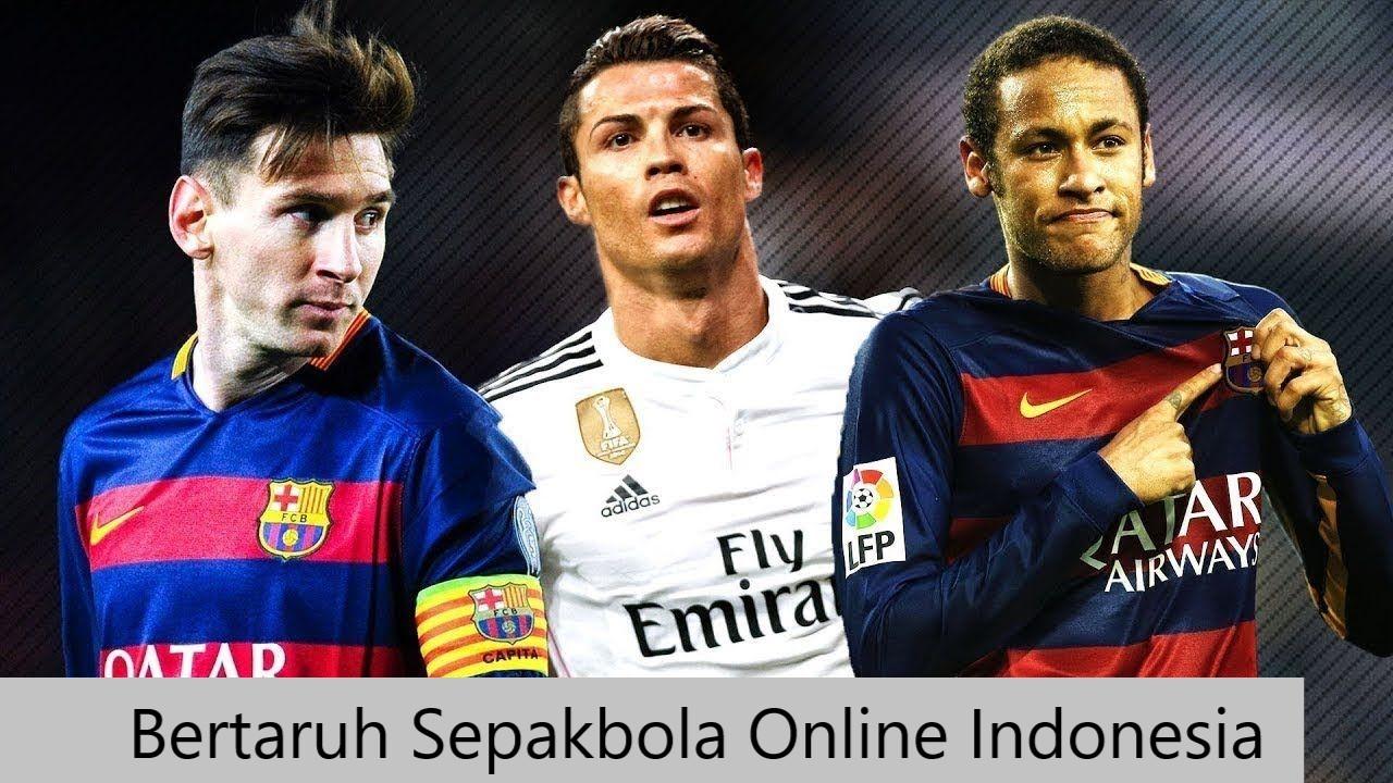 Judi Bola Online Indonesia